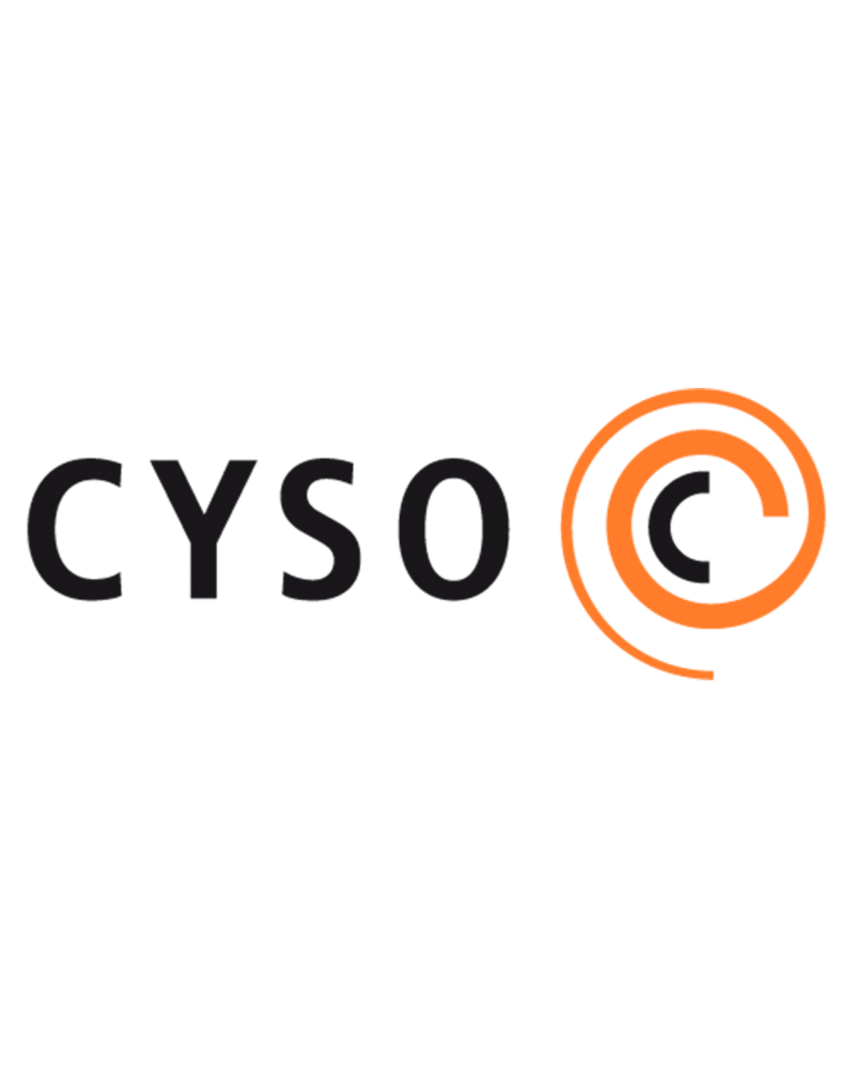 Cyso Logo Client