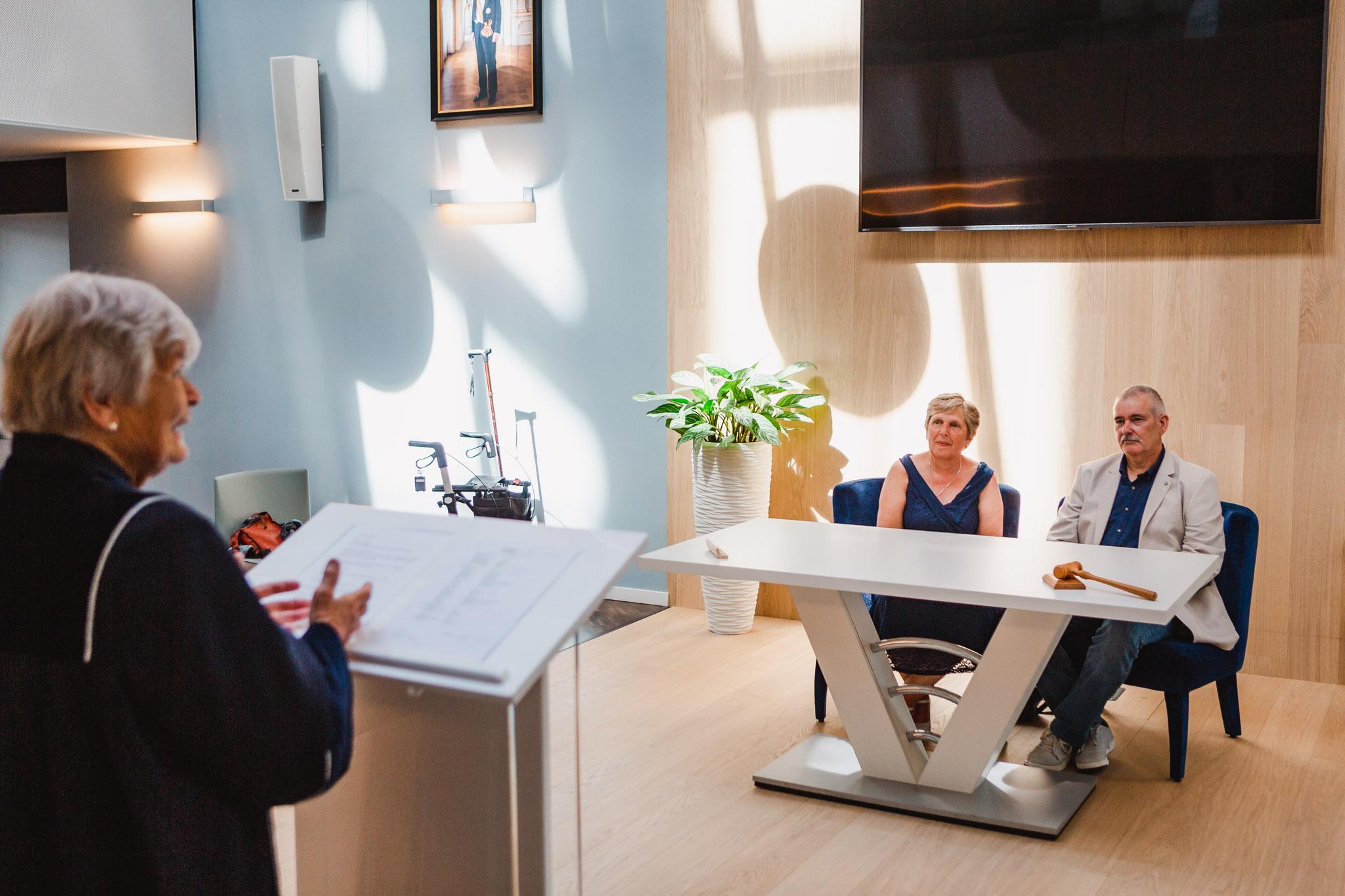 Bruiloft Reportage Geregistreerd Partnerschap Flevoland Lelystad Shot By Sylla 17