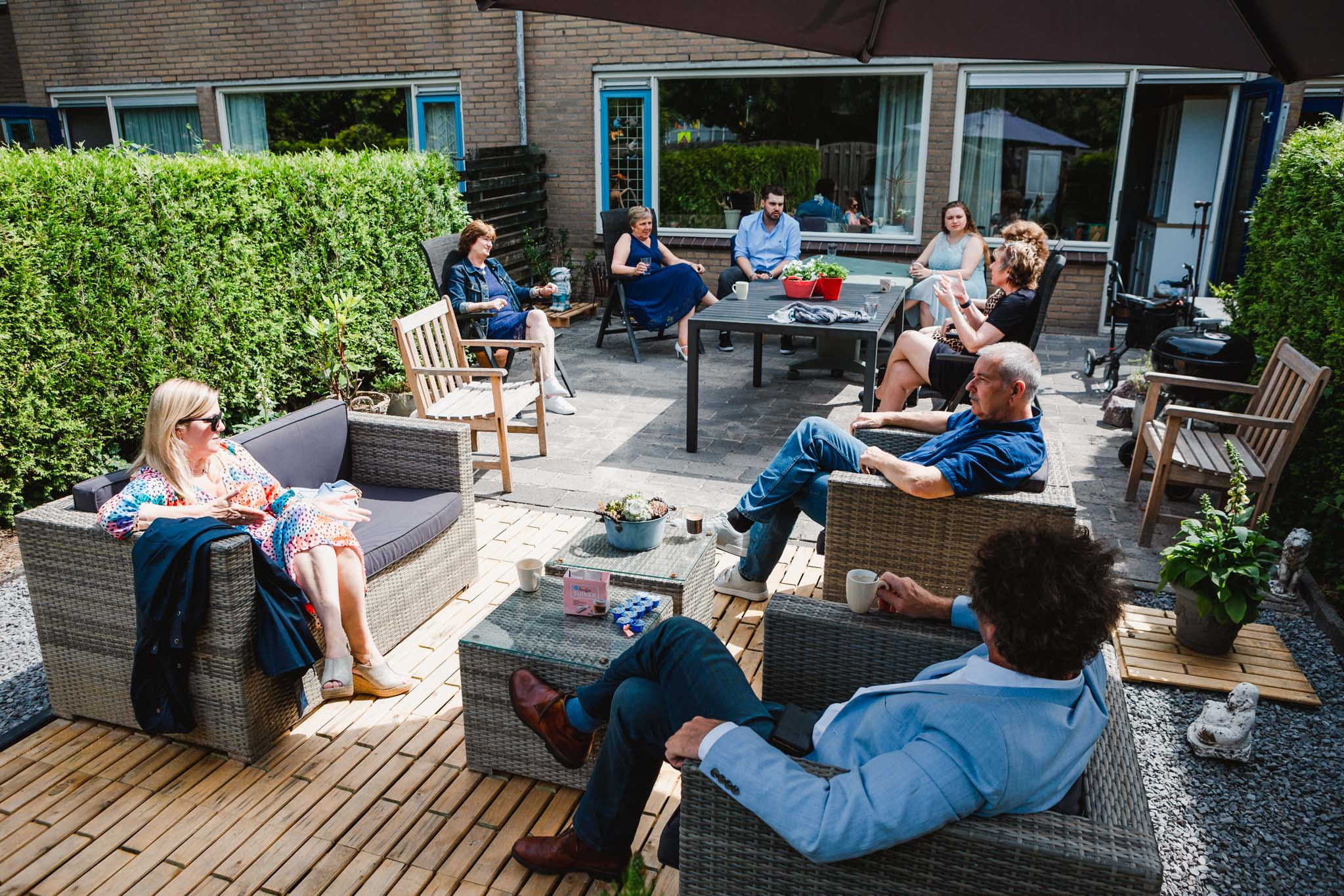 Bruiloft Reportage Geregistreerd Partnerschap Flevoland Lelystad Shot By Sylla 2