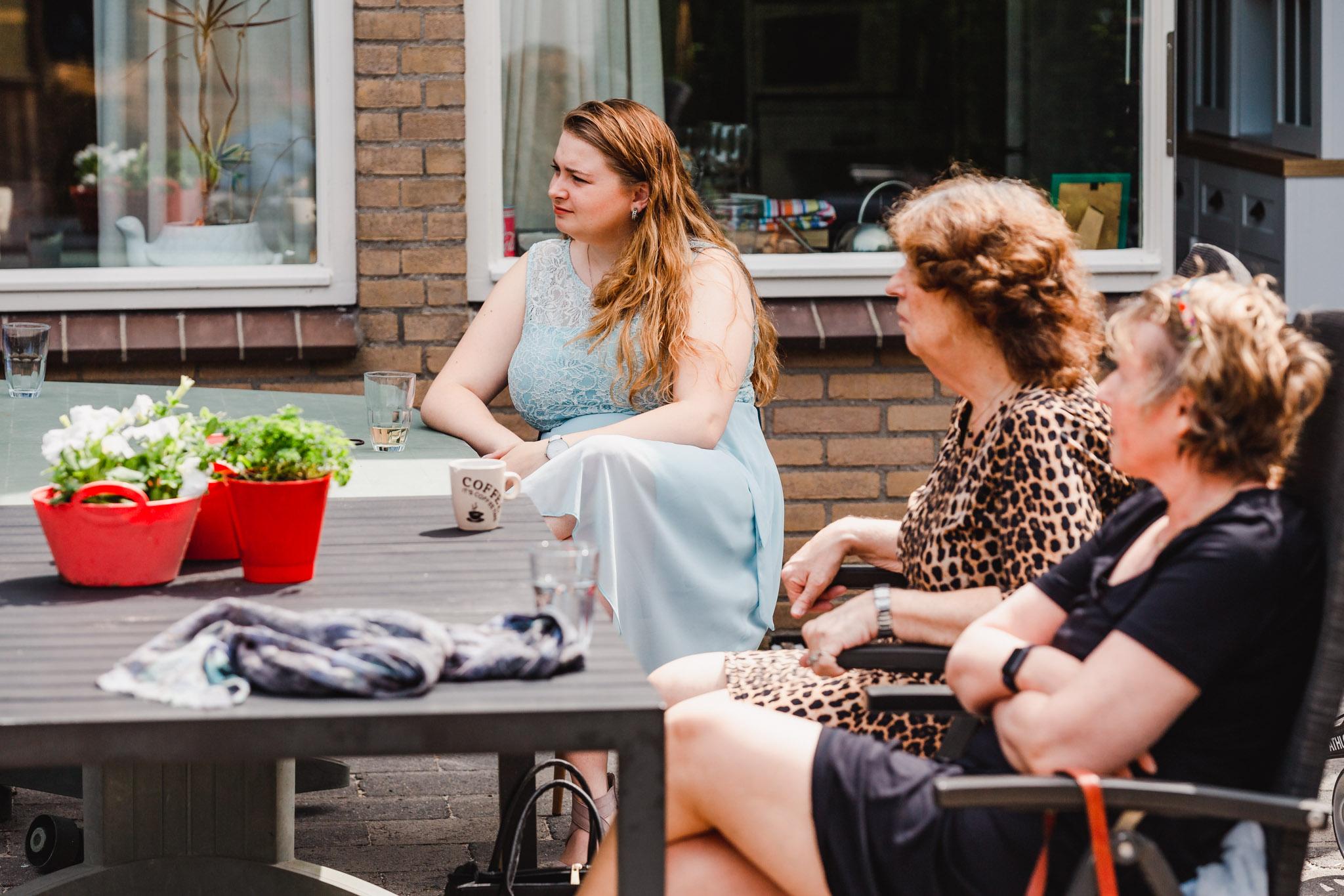 Bruiloft Reportage Geregistreerd Partnerschap Flevoland Lelystad Shot By Sylla 4