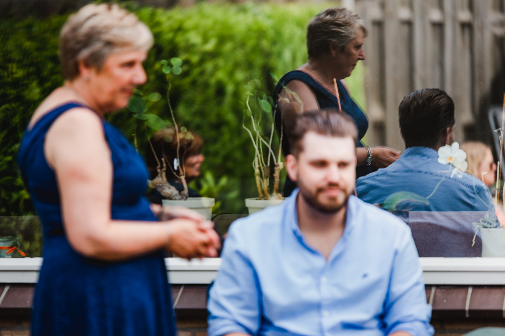 Bruiloft Reportage Geregistreerd Partnerschap Flevoland Lelystad Shot By Sylla 5