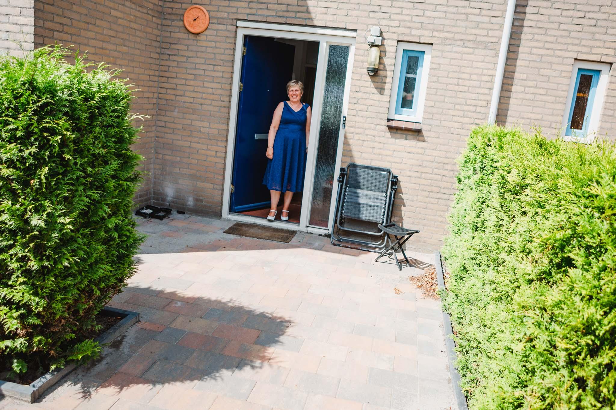 Bruiloft Reportage Geregistreerd Partnerschap Flevoland Lelystad Shot By Sylla 7