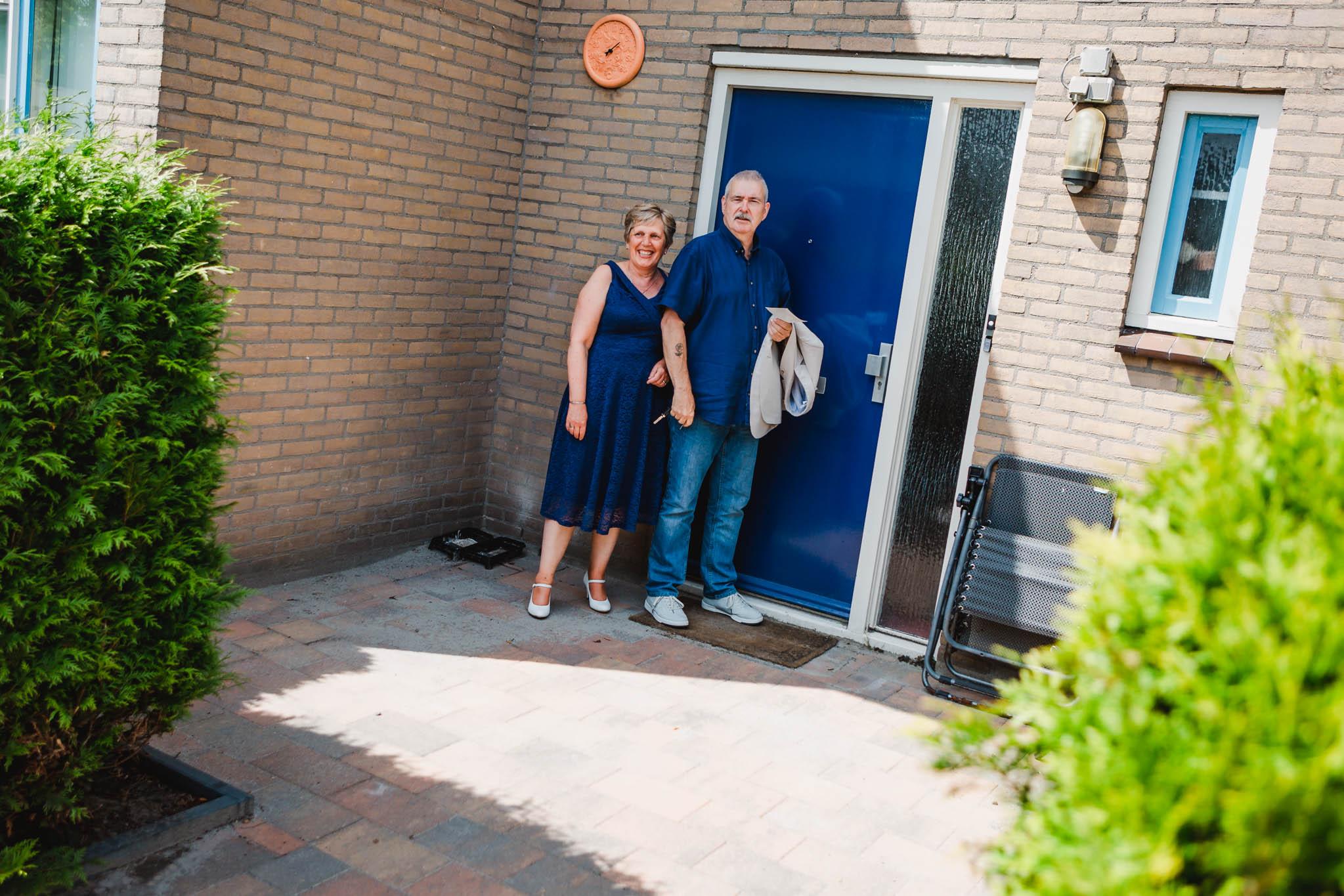 Bruiloft Reportage Geregistreerd Partnerschap Flevoland Lelystad Shot By Sylla 8