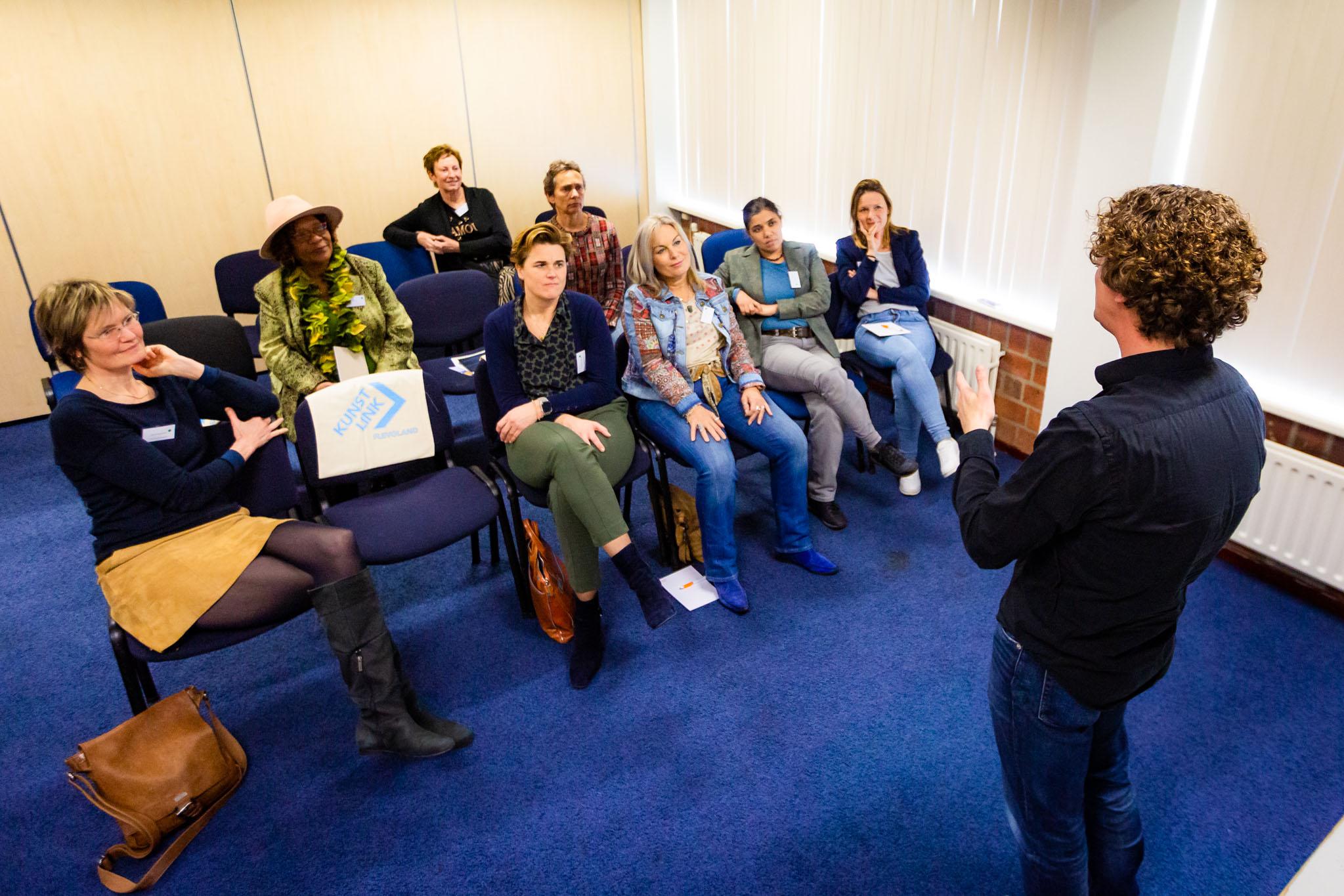 Bedrijf Reportage Positieve Gezondheid Flevoland Shot By Sylla 47