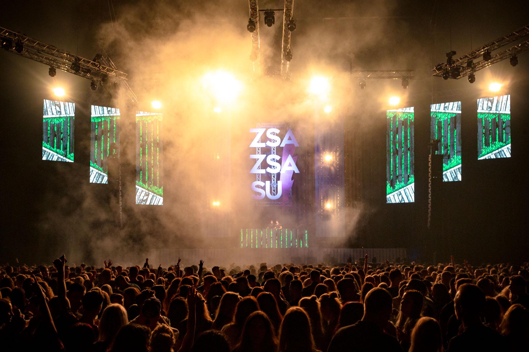 Zsa Zsa Su Amsterdam Afas Evenement Fotograaf Shot By Sylla 19