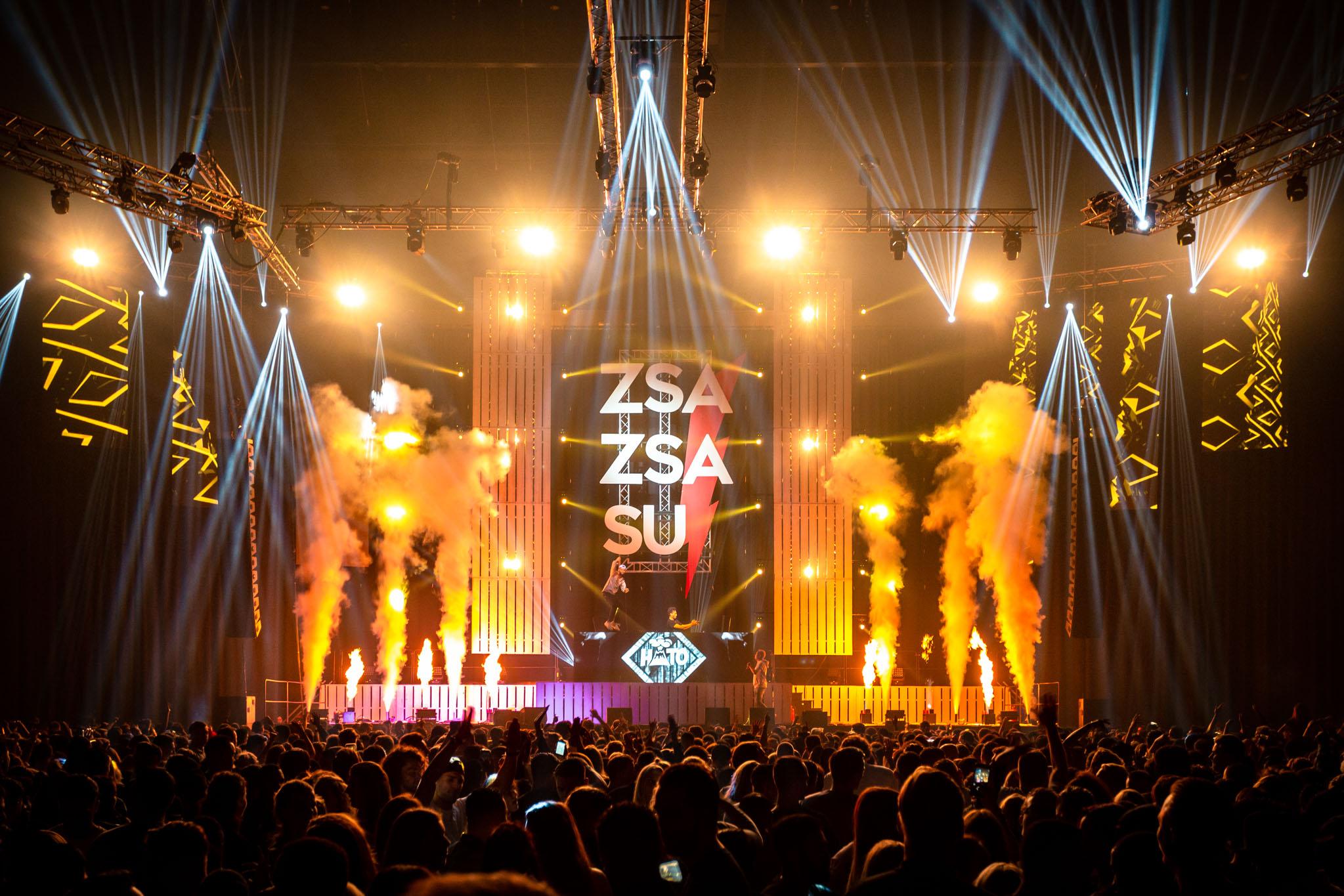 Zsa Zsa Su Amsterdam Afas Evenement Fotograaf Shot By Sylla 42