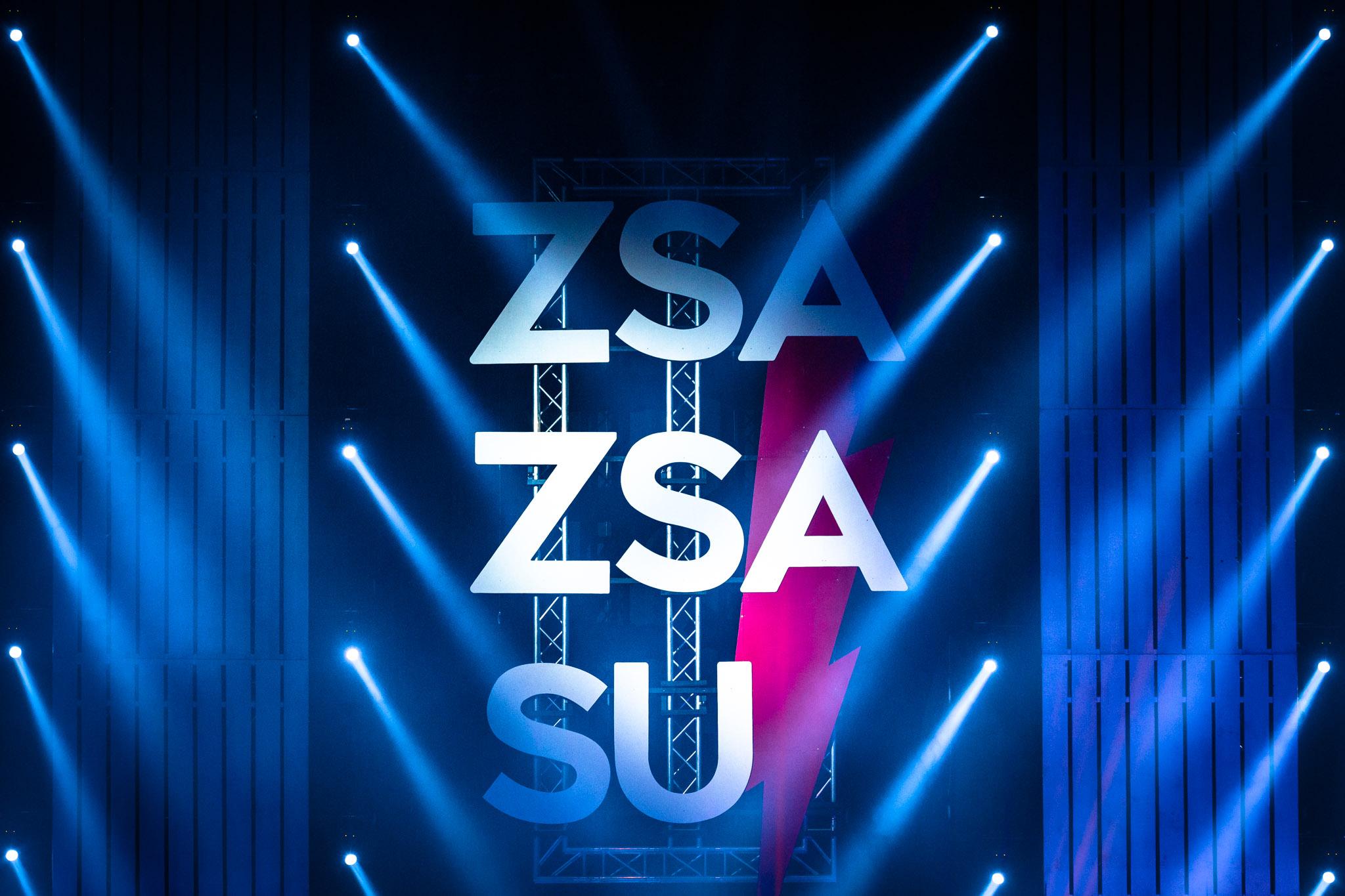 Zsa Zsa Su Amsterdam Afas Evenement Fotograaf Shot By Sylla 44
