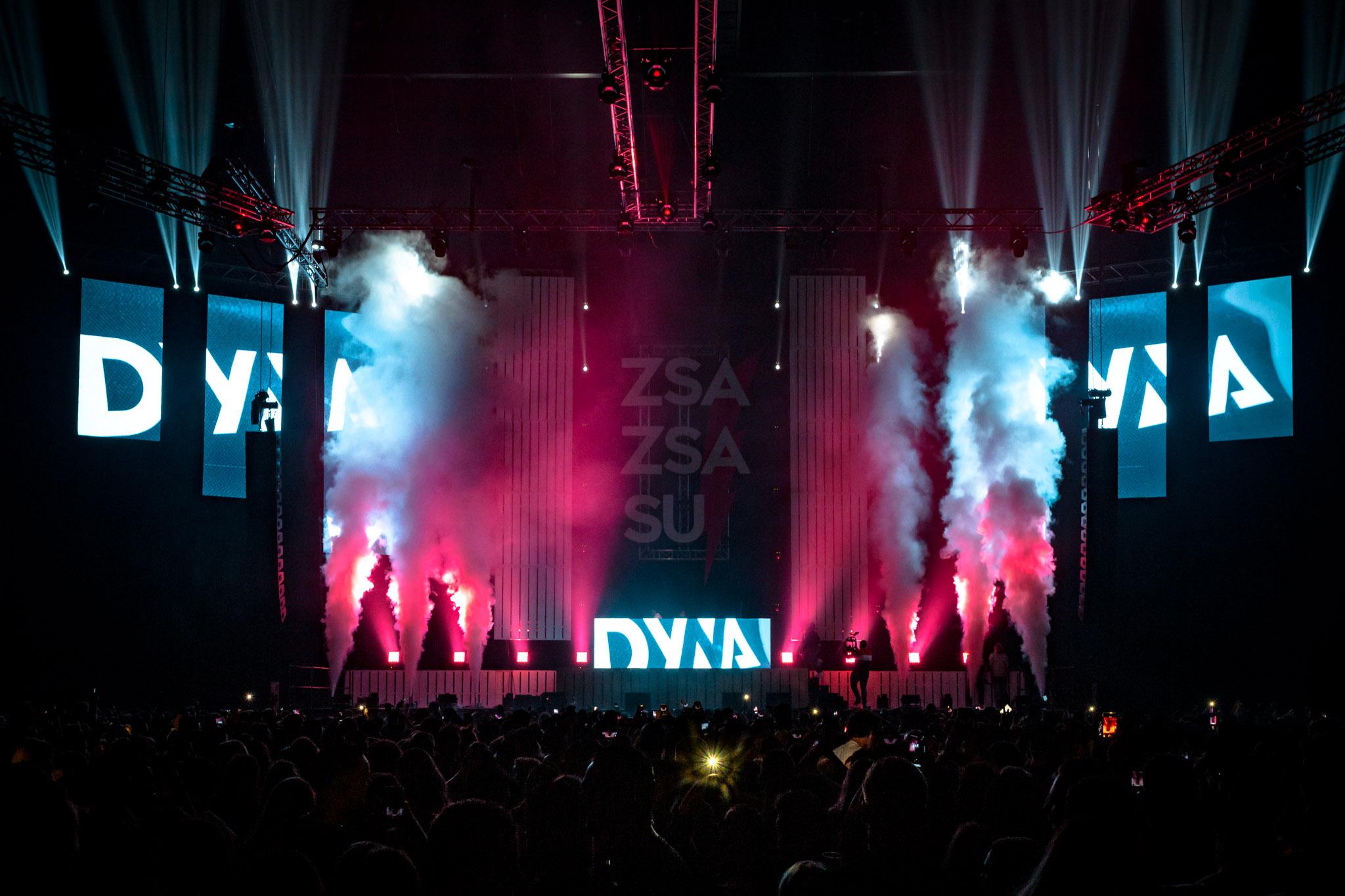 Zsa Zsa Su Amsterdam Afas Evenement Fotograaf Shot By Sylla 46