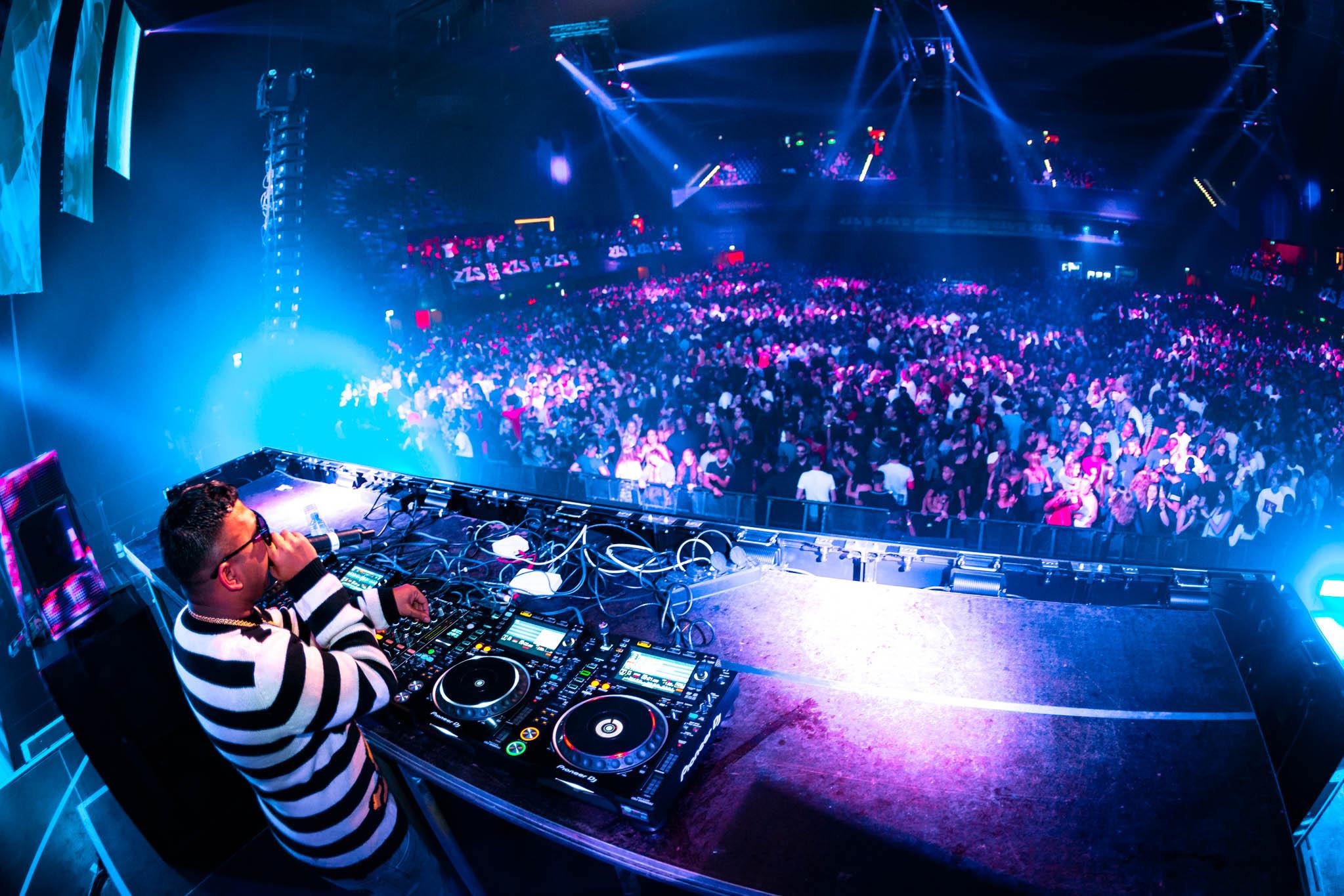 Zsa Zsa Su Amsterdam Afas Evenement Fotograaf Shot By Sylla 50