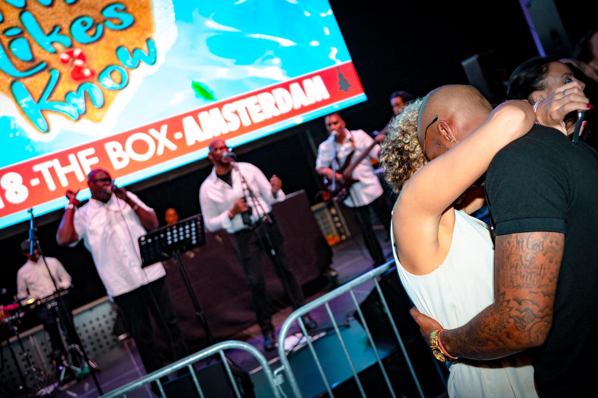 Zsa Zsa Su Amsterdam Afas Evenement Fotograaf Shot By Sylla 8