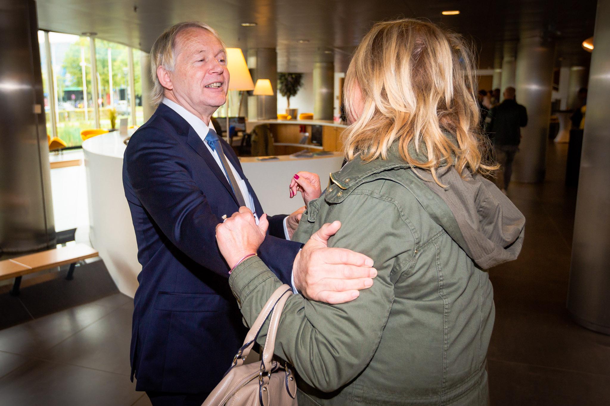 Bedrijfsreportage CMO Provincie Flevoland Reportage Fotograaf Shot By Sylla 5
