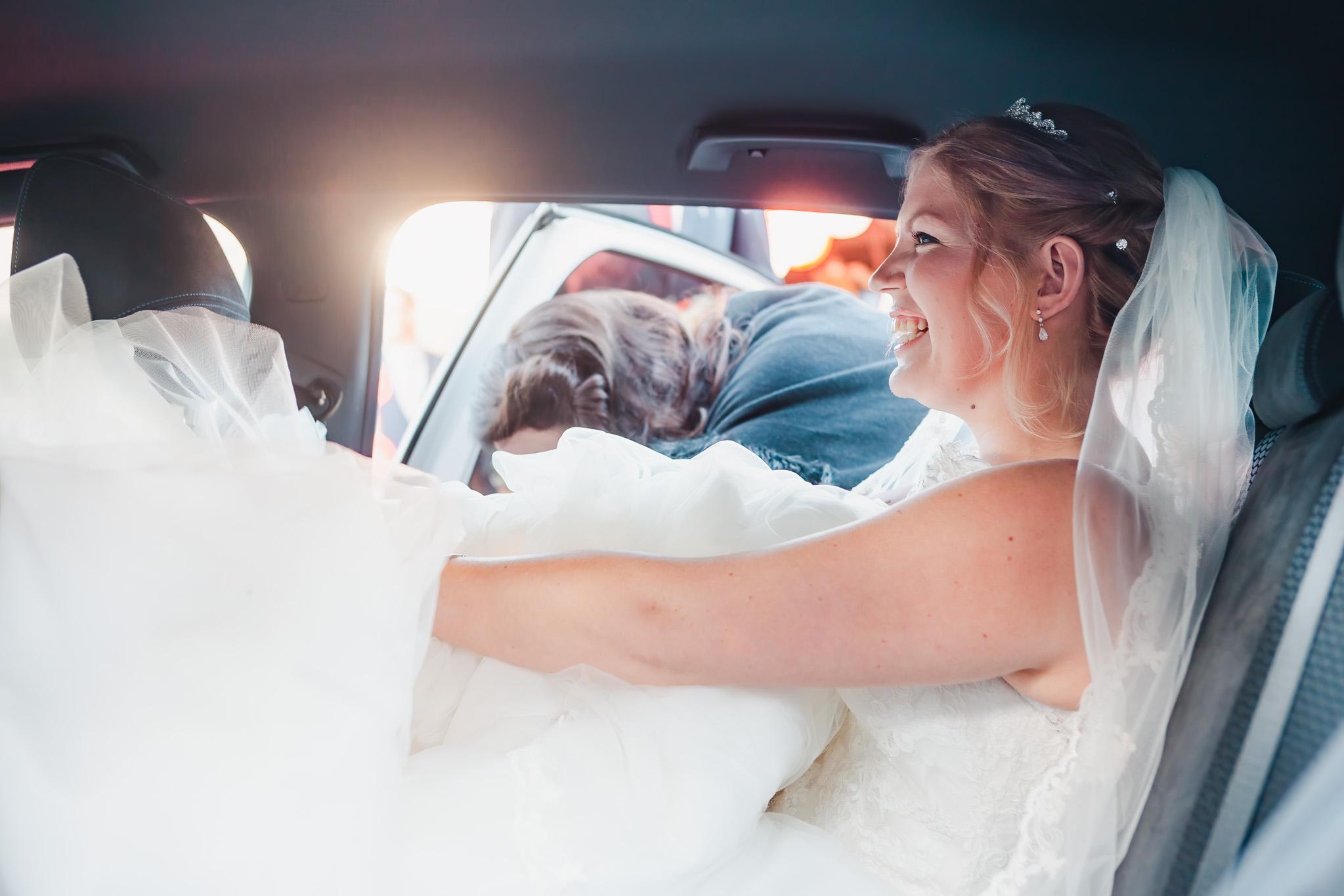 Bruiloft Reportage Wedding Flevoland Lelystad Shot By Sylla 10