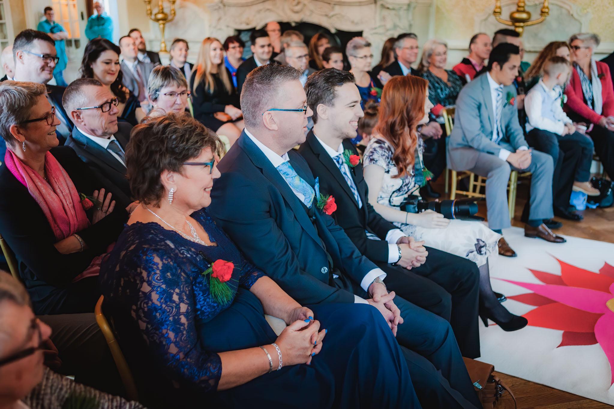Bruiloft Reportage Wedding Flevoland Lelystad Shot By Sylla 13