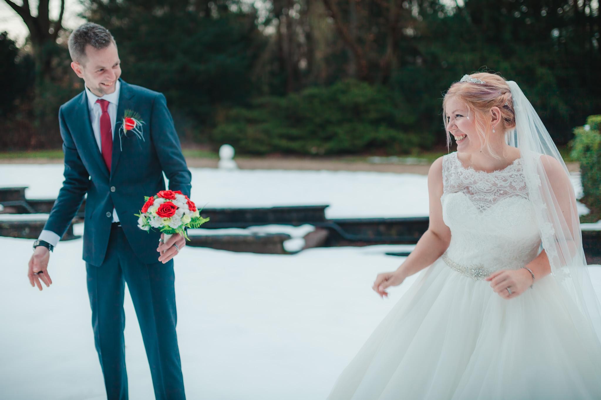 Bruiloft Reportage Wedding Flevoland Lelystad Shot By Sylla 21